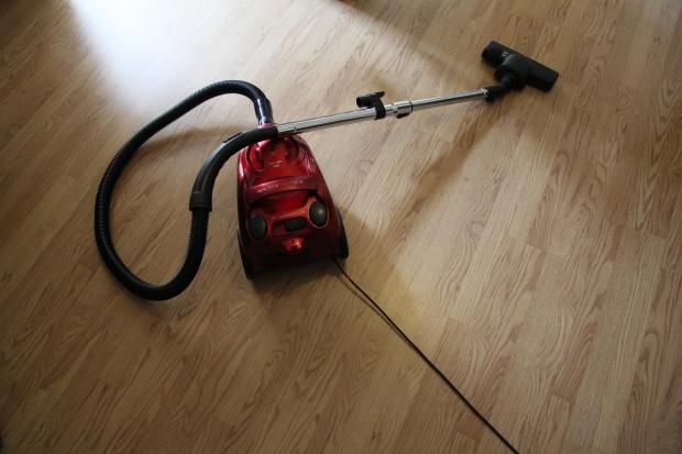 Servicios de limpieza doméstica